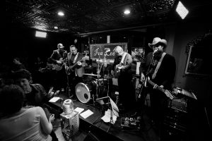 bad hombres outlaw country tribute