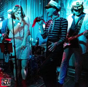 "High Tide Society – 710 Beach Club ""Yacht Rock Happy Hour"", 1st Sundays of the Month!"