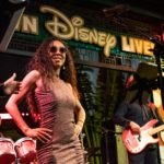 http://dtldisco Dim The Lights @ Downtown Disney 03.17.19 - https://retrohitstributes.com san diego dance band